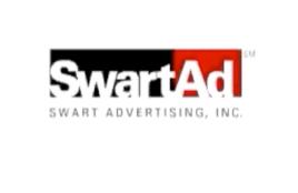 SwartAd <br> Company Id Logo
