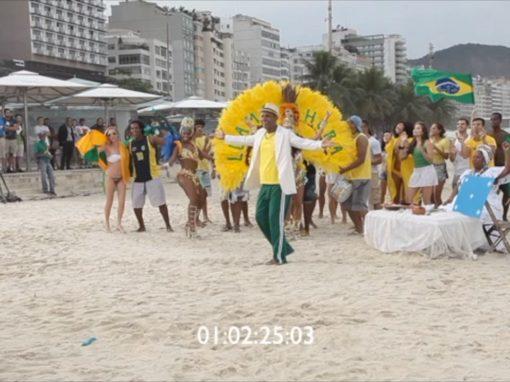 Time Warner Cable <br> Brasil